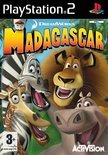 Madagascar (Platinum)  PS2  (Import)