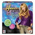 Hannah Montana Girl Talk - Kinderspel