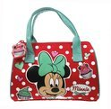 Minnie Mouse Dotty Day Out handtas