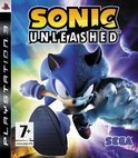 Sonic: Unleashed - Essentials Edition