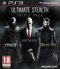 Ultimate Stealth Triple Pack Thief  Hitman Absolution  Deus Ex HR