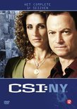 CSI: New York - Seizoen 1