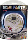 Smoby Star Party Diamonds CD-Speler
