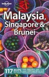 Lonely Planet Malaysia, Singapore & Brunei