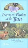 Michael Chinery boek Dieren En Planten In De Tuin Paperback 36232531