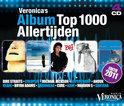 Veronica Album Top 1000 Allertijden 2011