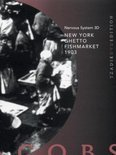 New York Ghetto Fish Market 1903/Fts Tom Cora & Catherine Jauniaux/Reg 1/N