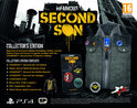 InFamous: Second Son - Collector's Edition