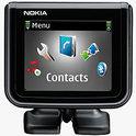 Nokia Bluetooth Display Carkit CK-600