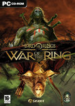 Lord Of The Ring: War Of The Ring