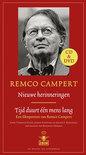 Nieuwe herinneringen & Tijd duurt één mens lang + DVD (luisterboek)