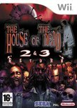 House Of The Dead 2&3 Return
