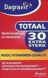 Dagravit Totaal 30 Forte - 30 Capsules - Multivitamine
