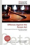 Offences Against The Person Act