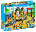 Playmobil Aziatische Dierentuin - 4852