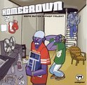 Homegrown-Dope Dutch Hiphop Talent