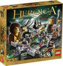 LEGO Spel HEROICA Slot Fortaan - 3860
