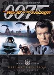 James Bond - World Is Not Enough (2DVD) (Ultimate Edition)