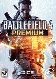 Battlefield 4: Premium Service PC - Code In A Box