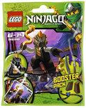 LEGO NINJAGO Bytar - 9556