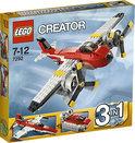 LEGO Creator Propellervliegtuig - 7292