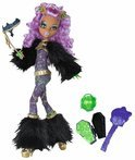 Mh Kost�mparty Clawdeen
