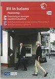 BV in balans Financiering 2A Leerlingenboek