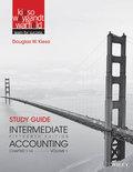 Study Guide to Accompany Intermediate Accounting