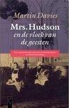 Mrs. Hudson En De Vloek Van De Geesten