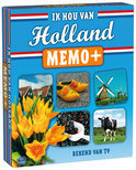 Ik hou van Holland Memo +