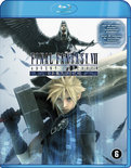 Final Fantasy VII -  Advent Children (Blu-ray)
