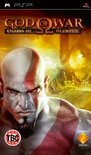 God of War: Chains of Olympus (UK) /PSP