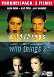 Wild Things 1 & 2 (2DVD)