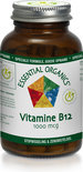 Essential Organics® Vit B12 1000µ - 90 Tabletten - Vitaminen