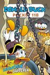 Donald Duck Pocket / 118 Het legioen der dapperen