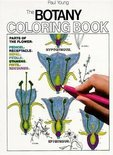 The Botany Colouring Book