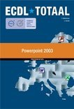 ECDL Totaal Powerpoint 2003 / module 6