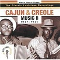 The Louisiana Recordings : Cajun & Creole Music II