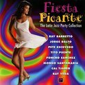 Fiesta Picante: The Latin Jazz Part