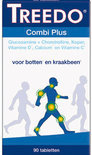Treedo Combi Plus - 90 tabletten - Voedingssupplement