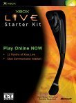 Xbox Live - Starter Kit