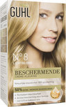 Guhl Beschermende - No. 8 Lichtblond - Crème-kleuring - Haarverf