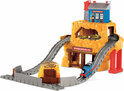 Fisher-Price Thomas de Trein Rommelende Goudmijn