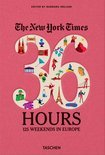 The New York Times. 36 Hours: 125 Weekends in Europe