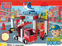 Bloktown Rescue Speelset