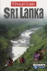 SRI LANKA INSIGHT GUIDE 5E ING