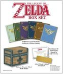 The Legend of Zelda Box Set Strategy Game Guide