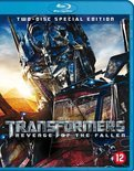 Transformers 2 - Revenge Of The Fallen (Blu-ray) (Special Edition)