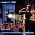Paul Temple Intervenes