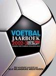Voetbaljaarboek ...